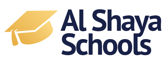 Al Shayaa Schools logo